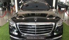 Cấn bán Mercedes S450 cũ 2018 giá 4 tỷ 160 tr tại Hà Nội