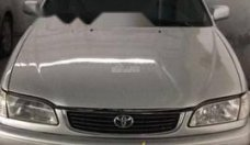 Cần bán lại xe Toyota Corolla sản xuất năm 1998, màu bạc chính chủ giá 187 triệu tại Cần Thơ