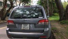 Bán Ford Escape XLT 4x4 AT sản xuất năm 2010, màu xám giá 415 triệu tại Tp.HCM