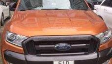Bán Ford Ranger Wildtrak 3.2 đời 2016, giá 818tr giá 818 triệu tại Đồng Nai
