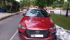 Cần bán Hyundai Elantra Sport 1.6 GDI Turbo năm 2018, màu đỏ như mới, giá chỉ 760 triệu giá 760 triệu tại BR-Vũng Tàu