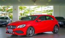 Bán xe Mercedes A250AMG Sport, sản xuất 2016, nhập khẩu, xe cũ đã qua sử dụng giá 1 tỷ 659 tr tại Tp.HCM