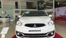 Bán Mitsubishi Mirage ở Đà Nẵng, nhập khẩu nguyên chiếc, cho vay 80%, giao xe tận nơi, phục vụ chu đáo giá 395 triệu tại Đà Nẵng
