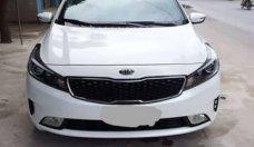 Cần bán gấp Kia Cerato năm 2016, màu trắng số sàn, 495 triệu giá 495 triệu tại Thanh Hóa