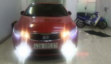 Bán Kia Forte 1.6 AT 2013, màu đỏ giá 455 triệu tại Ninh Bình