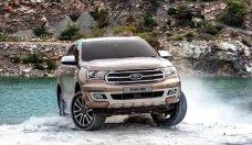 Phú Thọ Ford Bán Ford Everest 2.0 Biturbo 2018, nhập nguyên chiếc ký chờ - LH 0974286009 hủy hợp đồng trả lại cọc giá 900 triệu tại Phú Thọ