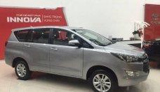 Cần bán Toyota Innova sản xuất 2018, màu bạc giá Giá thỏa thuận tại Tp.HCM
