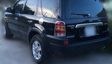 Bán ô tô Ford Escape năm 2004, màu đen giá 250 triệu tại BR-Vũng Tàu