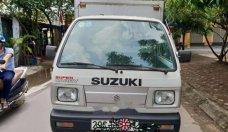 Cần bán gấp Suzuki Super Carry Truck đời 2016, màu trắng như mới giá 198 triệu tại Hà Nội