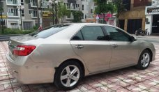Cần bán Toyota Camry 2.5Q đời 2014, màu bạc, giá tốt giá 9 tỷ 225 tr tại Hà Nội