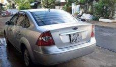 Cần bán Ford Focus MT đời 2007, màu bạc, xe nhập   giá 215 triệu tại Cần Thơ