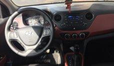 Cần bán xe Hyundai Grand i10 năm sản xuất 2014, màu trắng, nhập khẩu nguyên chiếc giá 370 triệu tại Đắk Lắk