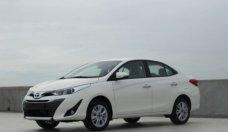 Bán Toyota Vios G phiên bản mới - Nhanh tay rinh ngay giá 603 triệu tại Nghệ An