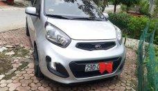 Bán xe Kia Morning Van đời 2011, màu bạc giá 232 triệu tại Thanh Hóa