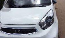 Bán Kia Morning 1.25 sản xuất năm 2015, màu trắng  giá 287 triệu tại Đắk Lắk