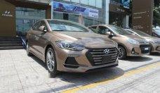 Cần bán Hyundai Elantra 2.0AT đời 2018, màu nâu, giá 659tr giá 659 triệu tại BR-Vũng Tàu
