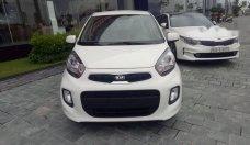 Cần bán xe Kia Morning MT 2018, màu trắng giá 290 triệu tại Cần Thơ