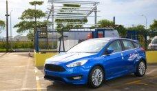 Cần bán xe Ford Focus giá rẻ, đủ màu, hỗ trợ trả góp, thủ tục ngân hàng miễn phí giá 735 triệu tại Hà Nội