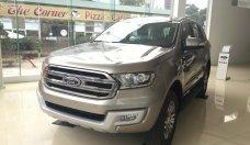 Bán xe Ford Everest 2.0 MT 2018, xe nhập, giá chỉ 850 triệu - LH 0974286009 (hủy hợp đồng trả lại cọc) giá 850 triệu tại Hải Phòng