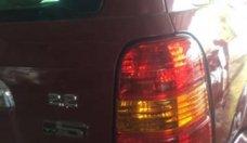 Bán Ford Escape sản xuất năm 2004, màu đỏ giá 250 triệu tại Bình Dương