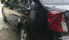 Bán Chevrolet Lacetti đời 2011, màu đen, 239 triệu giá 239 triệu tại Thanh Hóa