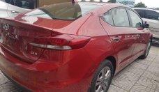 Bán Hyundai Elantra 1.6AT sản xuất 2018, màu đỏ, 629tr giá 629 triệu tại BR-Vũng Tàu