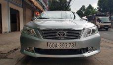Bán Toyota Camry 2.5Q sản xuất năm 2013, bản full giá 790 triệu tại Đồng Nai