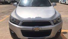Bán Chevrolet Captiva năm 2015, màu bạc, giá cạnh tranh giá 635 triệu tại Tp.HCM