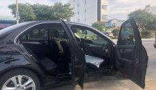 Bán Mercedes C200 BE năm 2012, màu đen chính chủ, 850tr giá 850 triệu tại Đà Nẵng