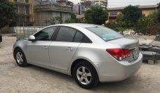 Bán ô tô Daewoo Lacetti SE đời 2010, màu bạc, nhập khẩu giá 305 triệu tại Nghệ An