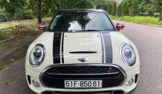 Bán Mini Cooper Clubman 2.0 AT đời 2017, hai màu, xe nhập giá 1 tỷ 690 tr tại Hà Nội
