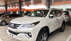 Toyota Vũng Tàu bán xe Fortuner 2.4G AT sản xuất 2018, màu trắng, xe nhập giá 1 tỷ 94 tr tại BR-Vũng Tàu