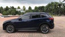 Bán xe Mazda CX 5 đời 2016, màu đen chính chủ, giá 790tr giá 790 triệu tại BR-Vũng Tàu