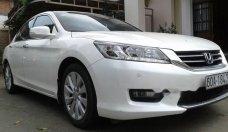 Bán ô tô Honda Accord 2.4AT năm 2014, màu trắng, nhập khẩu Thái Lan giá 888 triệu tại Đồng Nai