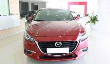 Bán Mazda 3 1.5 AT facelift đời 2017, hatchback, màu đỏ, 705 triệu giá 705 triệu tại Hà Nội