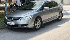 Gia đình bán Honda Civic đời 2007, màu xám giá 268 triệu tại Hải Dương