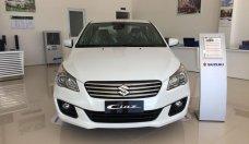 Suzuki Ciaz miễn thuế, gọi ngay để đặt xe, nhận quà tặng đặc biệt giá 499 triệu tại Bình Thuận