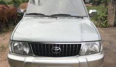 Bán Toyota Zace Surf năm 2005, màu bạc giá 355 triệu tại Bình Dương