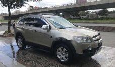 Cần bán lại xe Chevrolet Captiva đời 2007, màu bạc chính chủ, giá tốt giá 300 triệu tại Đồng Nai