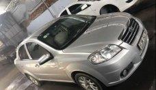 Bán Daewoo Gentra đời 2010, màu bạc, giá tốt giá 225 triệu tại Bình Dương