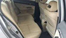 Cần bán Honda Civic năm sản xuất 2007, màu bạc giá 331 triệu tại Bình Dương