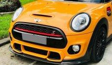 Bán ô tô Mini Cooper  năm sản xuất 2016, màu vàng, nhập khẩu nguyên chiếc giá 1 tỷ 90 tr tại Tp.HCM