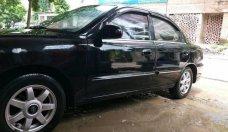 Bán Kia Spectra sản xuất năm 2005, màu đen, giá chỉ 118 triệu giá 118 triệu tại Hà Nội