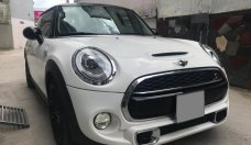 Cần bán Mini Cooper Countryman đời 2015, màu trắng, nhập khẩu nguyên chiếc giá 1 tỷ 286 tr tại Tp.HCM