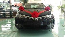 Bán Toyota Corolla Altis 1.8E CVT 2018, giá tốt nhất, giao xe ngay giá 677 triệu tại Hà Nội