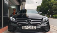 Bán Mercedes E300 sx 2017 màu đen, chạy 9.000km giá 2 tỷ 570 tr tại Hà Nội