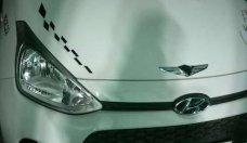 Bán Hyundai Grand i10 sản xuất năm 2018, màu trắng chính chủ, 310tr giá 310 triệu tại Bắc Giang