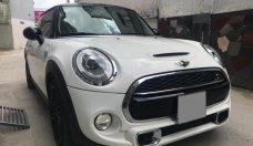 Vỡ nợ bán nhanh Mini Cooper 2015 nhập Anh, màu trắng giá 1 tỷ 286 tr tại Tp.HCM