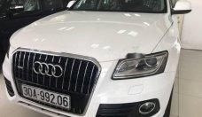 Bán Audi Q5 năm 2014, màu trắng, xe nhập giá 1 tỷ 580 tr tại Hà Nội