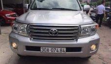 Bán xe Toyota Land Cruiser AT đời 2013 giá 2 tỷ 395 tr tại Hà Nội